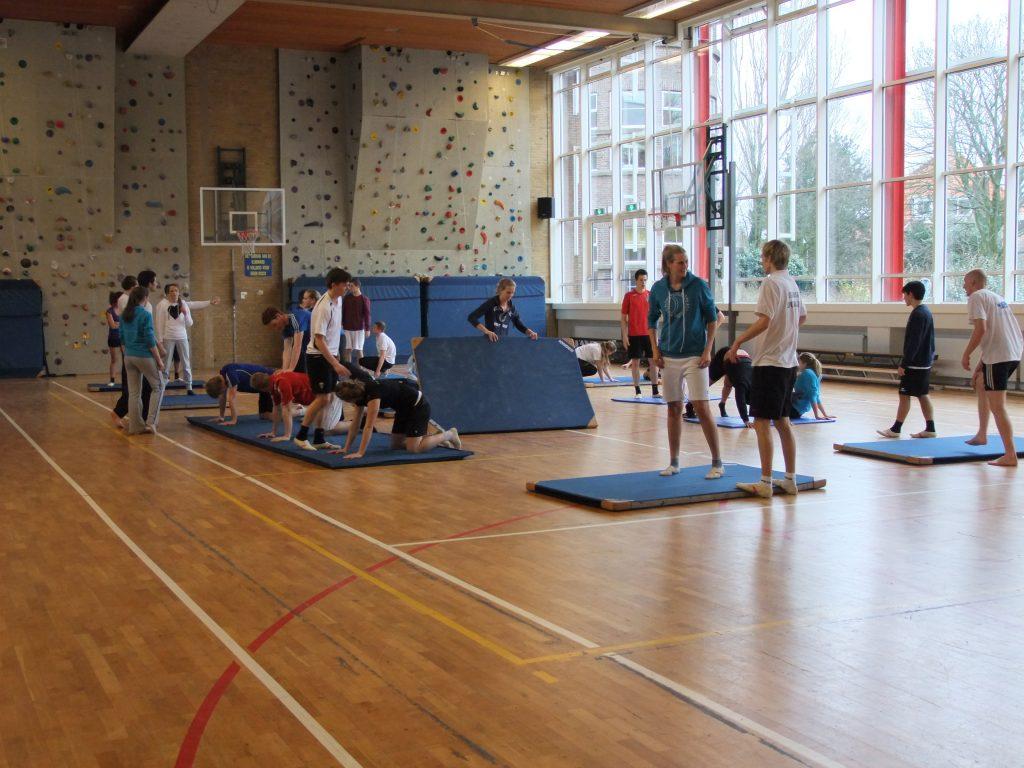 Onderwijs Haagse Hogeschool